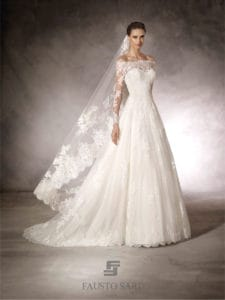 Abito da sposa Pronovias Abito da sposa Pronovias ... f454536f999