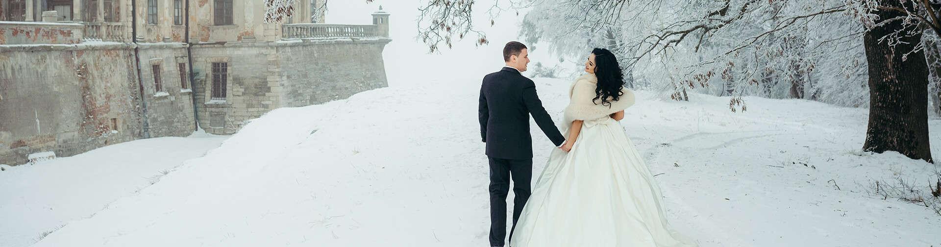 Matrimonio Invernale Uomo : Matrimonio invernale