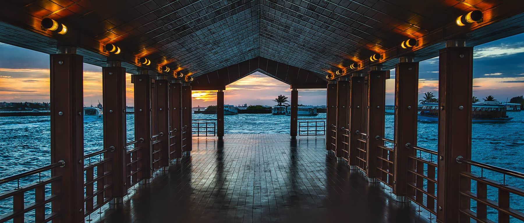 mare e relax - viaggio di nozze 2018