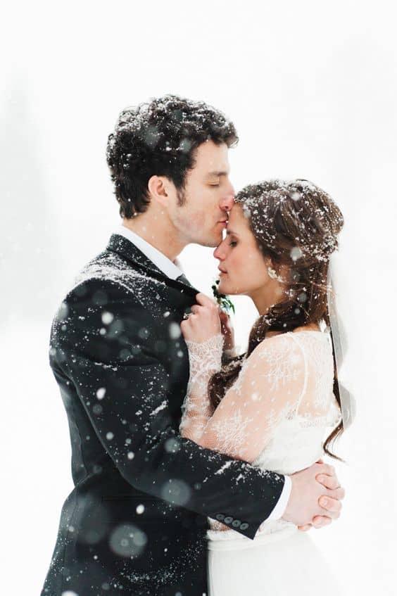 matrimonio a dicembre a natale