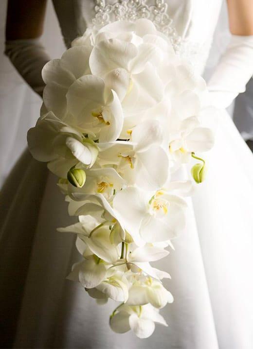 Bouquet Da Sposa Orchidee.Bouquet Sposa Fiori Idee E Significato Fausto Sari