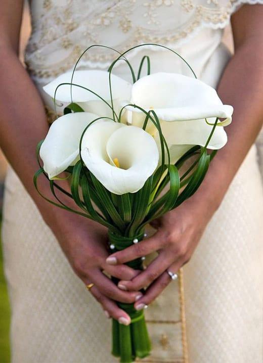 Bouquet Sposa Fiori.Bouquet Sposa Fiori Idee E Significato Fausto Sari