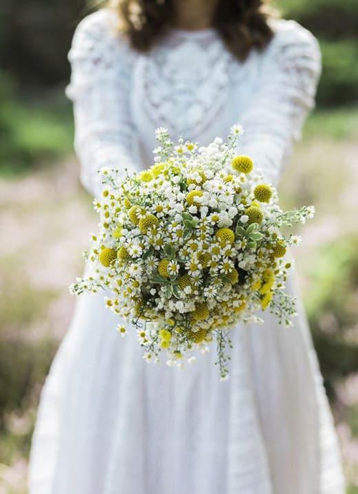 Bouquet Sposa Margherite E Rose.Bouquet Sposa Fiori Idee E Significato Fausto Sari