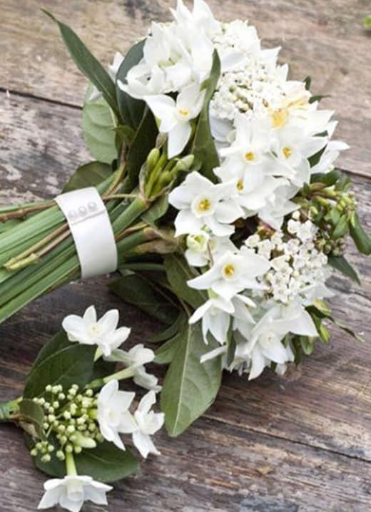 bouquet di narcisi