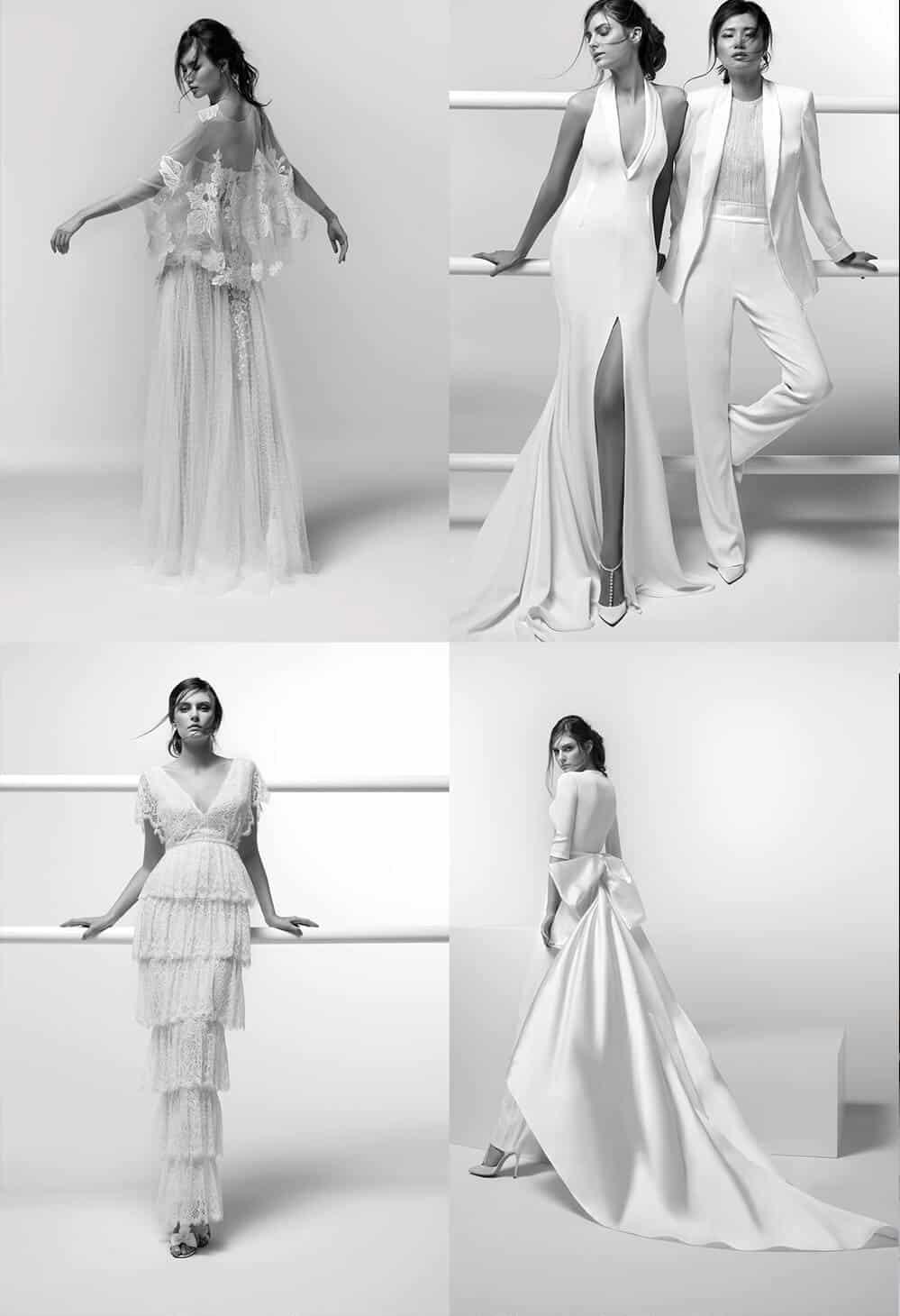 Alessandra Rinaudo - Collezione abiti da sposa 2019