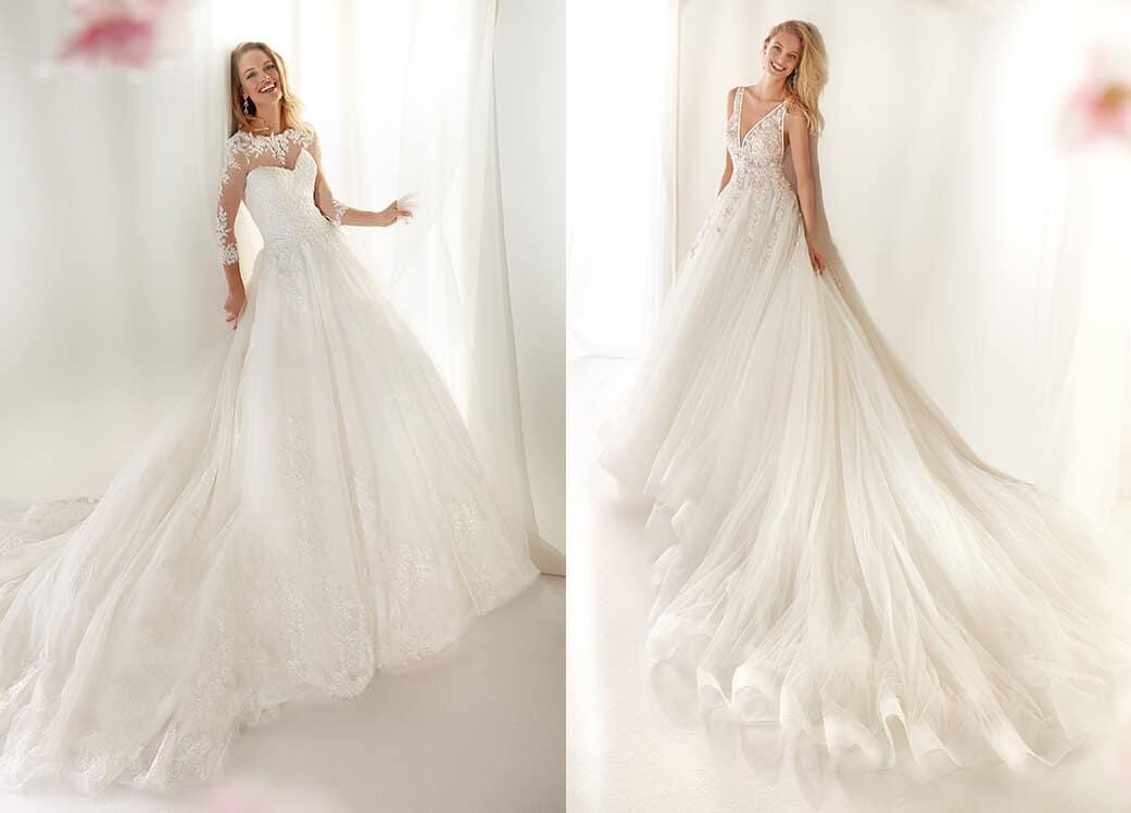 collezione abiti da sposa Colet 2019 7f6b519bddc