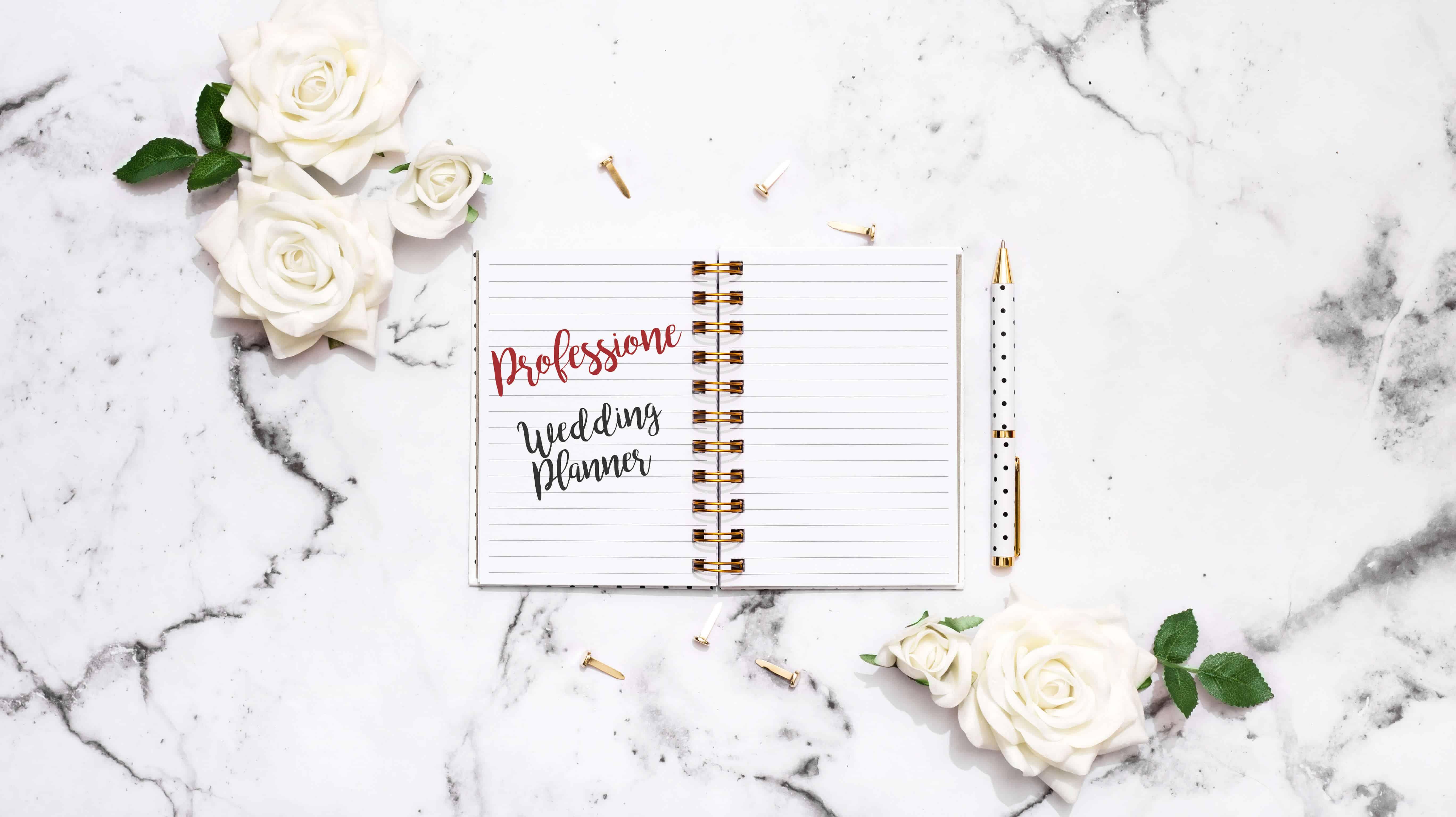 wedding planner organizzazione