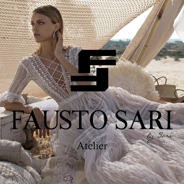 e2ffecb70681 Fausto Sari Atelier - Fausto Sari