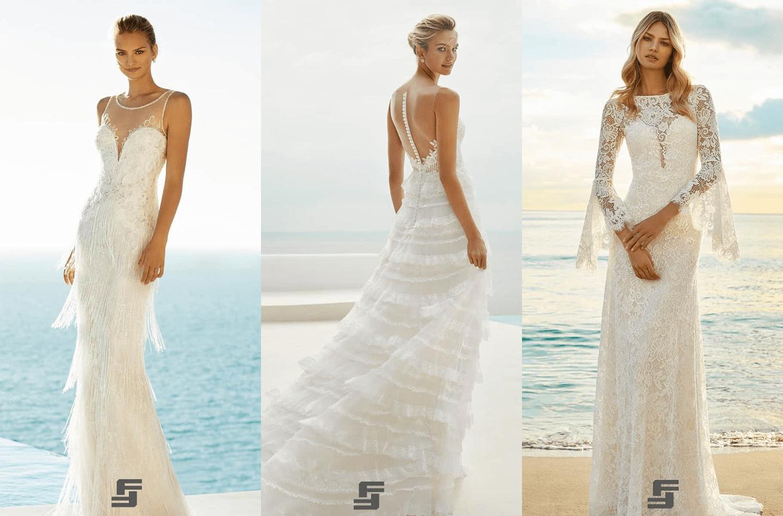 Abiti Da Sposa X Spiaggia.Matrimonio In Spiaggia Idee E Consigli Fausto Sari