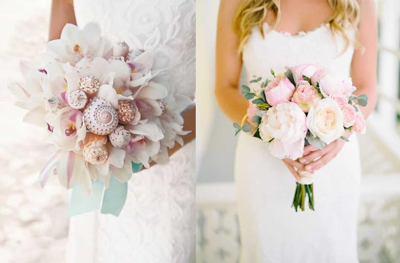 fiori per matrimonio tema mare