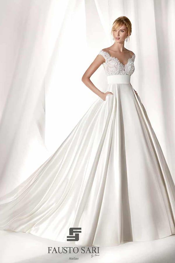 Vestiti Da Sposa X Donne Incinte.Consigli Per La Sposa Incinta Un Matrimonio In Dolce Attesa