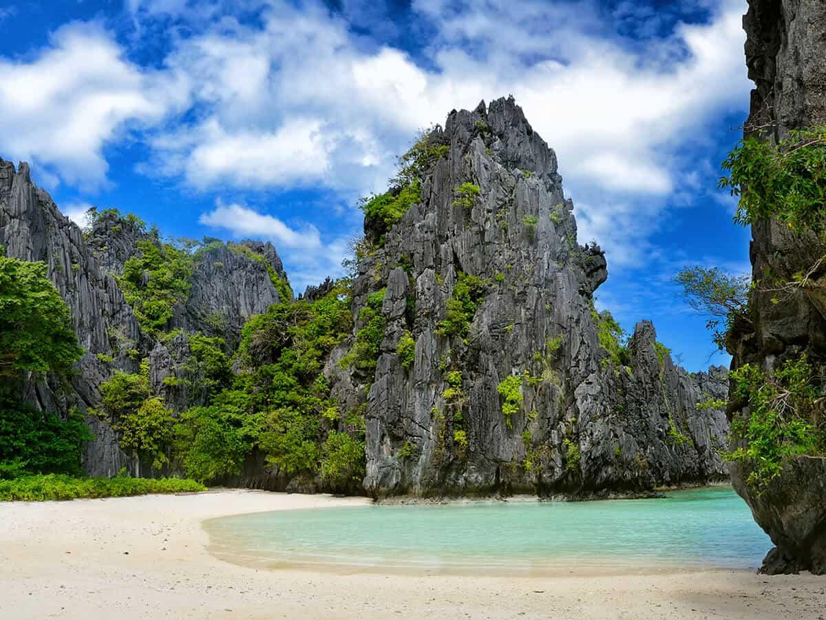 viaggio di nozze alle Filippine