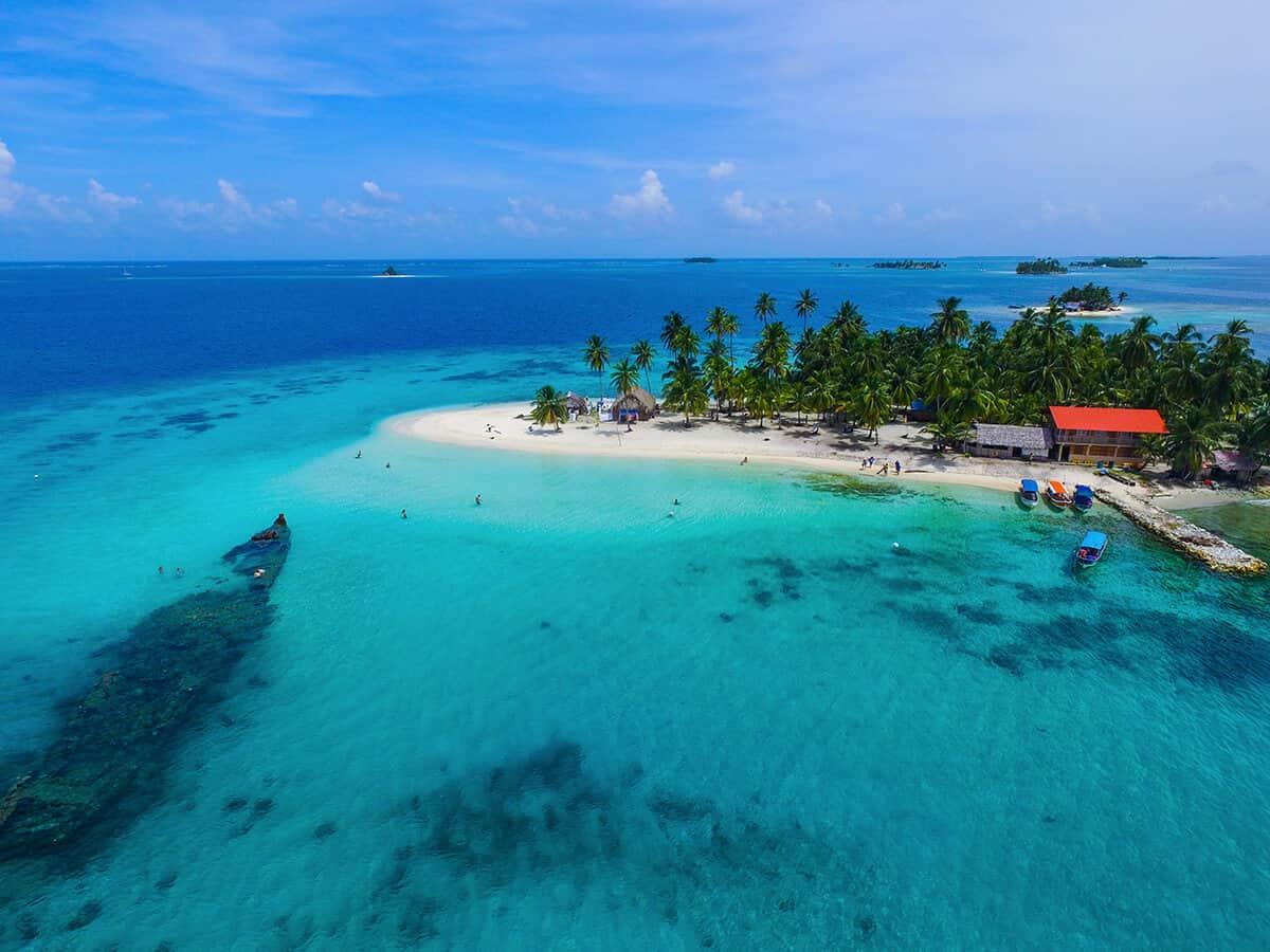viaggio di nozze Caraibi