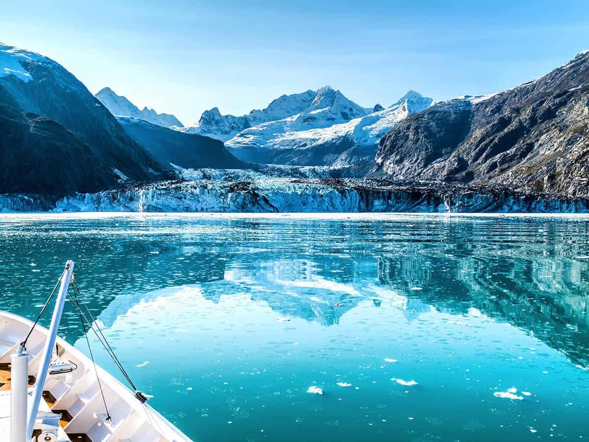 viaggio di nozze in Alaska