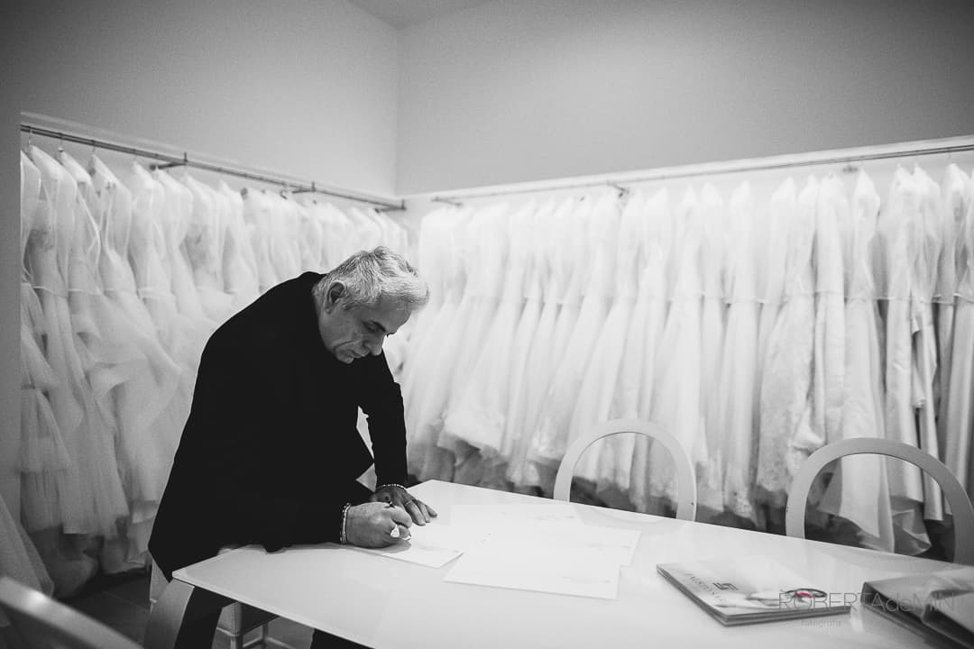 Fausto - Atelier Fausto Sari