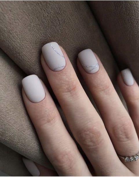 idee unghie sposa