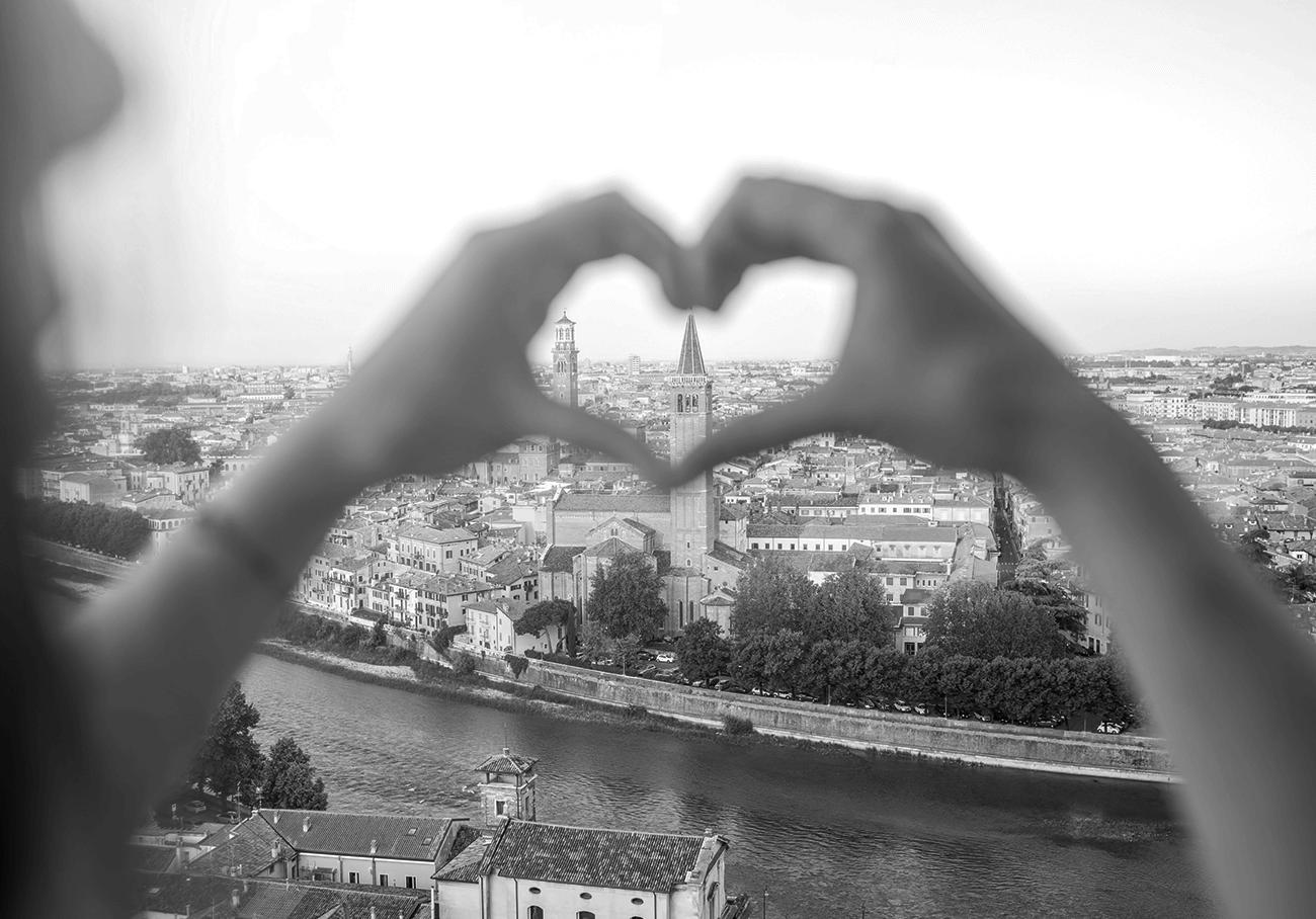 dove sposarsi a Verona